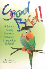 Good Bird! Guide to Solving Problem Behaviors